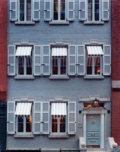 inspiration shutters